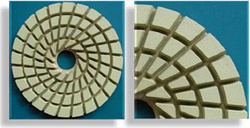 Concrete Polishing Pad 5mm Thickness