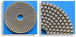 Quartz Polishing Pad